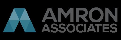 amron associates logo